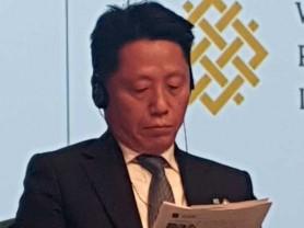 장덕천 부천시장 세계은행 컨퍼런스 참석